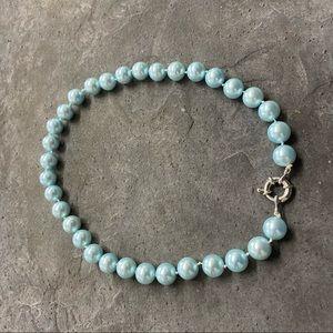 Coastal Bead Necklace
